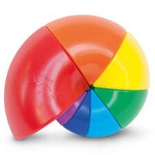 Meffert's Rainbow Nautilus