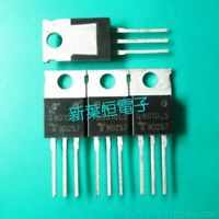 4 PCS Q2015R5 TECCOR Thyristor TRIAC 200V 200A 3-Pin TO-220 Non-Isolated