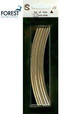 Sintoms ® Nickel silver guitar fretwire 6105 style, modern Fender jumbo narrow