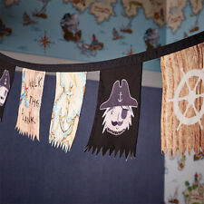 Arthouse Pirate Kids Party Bunting