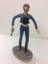 Figurine Lara Croft L'Ange des Ténèbres Paris