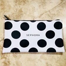 Sephora Polka Dot Makeup Bag