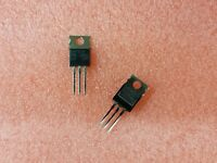 10x INTERNATIONAL RECTIFIER IRF510 5.6A, 100V, 0.540 Ohm, N-Channel Power MOSFET