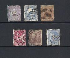 New South Wales Single Australian & Oceanian Stamps