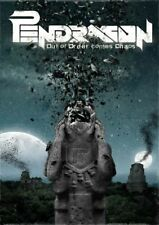 DVD Pendragon - Out of Order Comes Chaos
