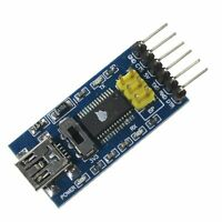 FTDI Basic Breakout 3.3V 5V for Arduino USB to TTL FT232 Program Download