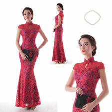 Unbranded Lace Ball Gown Regular Size Dresses for Women