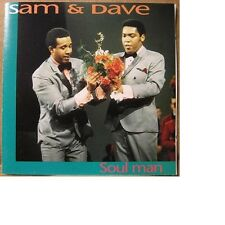 "Sam & Dave ""Soul Man"" - CD"
