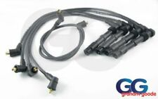 Ford Sierra Sapphire Cosworth 2wd >94 HT Leads Ignition Leads Set Angled Ends