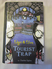 Tourist Trap by Charles Ogden (2005, Hardcover, Reissue)
