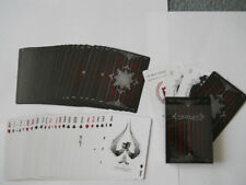 Red Artifice Playing Cards ***Limited Edition*** RARE