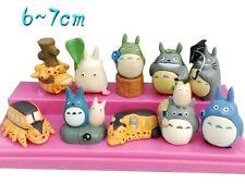 10 Petites Figurines Mon voisin Totoro