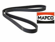 Alternator V-Ribbed Belt for Citroen AX, Saxo, XM, Peugeot 106, Renault Laguna