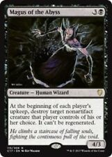 Magus of the Abyss (115/309) - Commander 2017 - Rare