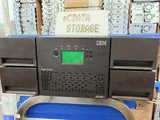 IBM 3573-L4U TS3200 TAPE LIBRARY - 0 DRIVE
