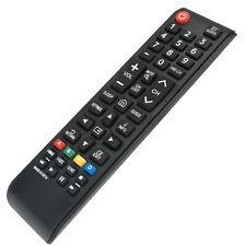 BN59-01301A Replace Remote for Samsung LED TV UN40NU7100 UN75NU6900 UN43NU7100