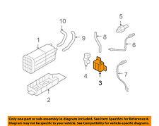 KIA OEM 07-09 Sorento Emission System-Vapor Canister Filter 314533E100