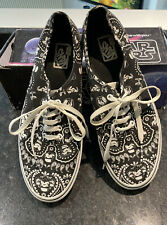 Star Wars Vans Storm Troopers Trainers Mens Size 10 Trainers Great Condition