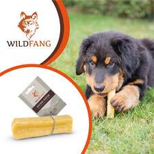 Wildfang® | Kaukäse für Hunde | Kaustange | Kauartikel | Hundeleckerli | Churpi