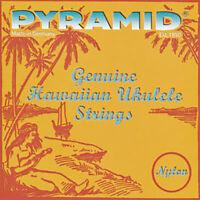 Pyramid Nylon Ukulele Saiten - 498200 - 1 Satz