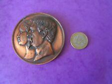 medaille   les amis de napoleon