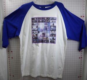 The Corrs Baseball Shirt XXL