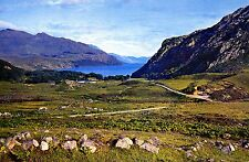 Loch Maree : from Tollie: Ross -shire