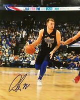 LUKA DONCIC Dallas Mavericks - Autographed 8x10 Signed Photo Reprint