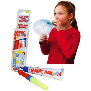 NEW Magic Balloon Paste | FREE Shipping
