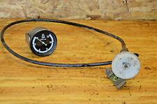 John Deere 4400 Cylinder Speed Meter Tachomer Ah75618 Cable Ah75616 6600 7700
