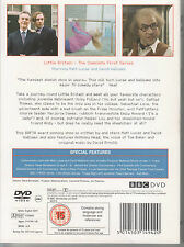 LITTLE BRITAIN - The Complete First Series - 2004 UK 225-minute DVD Box Set