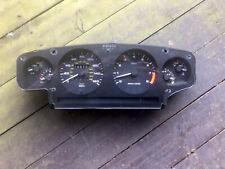 Fiat Coupe 20v Turbo Dash Clocks Binnacle