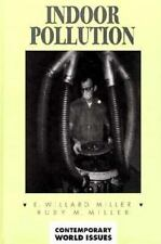 Indoor Pollution: A Reference Handbook-ExLibrary