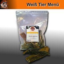 Weiß Premium Snack Rind - Rinder-Pansen, getrocknet 250g