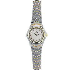 EBEL Armbanduhren im Luxus-Stil für Damen