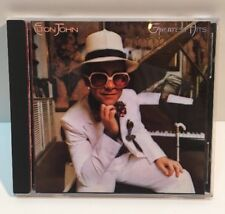 Elton John - Elton John Greatest Hits