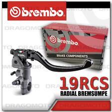 BREMBO RADIAL BREMSPUMPE 19 RCS 110.A263.10 110A26310 18-20