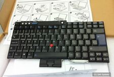 Lenovo Keyboard UK, 42t3233, 42t3297, 42t3167 for r400, r500, r600, r60, r61