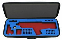 Peak Case - Multi-Gun Case For Tavor TS12 Shotgun & Handgun