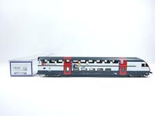 Roco H0 74505, Doppelstock-Steuerwagen, SBB, neu, OVP