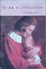 1963 HEINZ BABY FOOD BOOKLET
