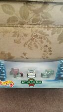 Hot Wheels Vintage Holiday Hot Rods 3 pk 1/64 diecast Great gift sealed Vhtf