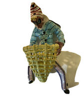 Limited Edition Clown Sculpture Help A Widow Buy Today