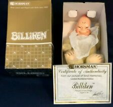 "Horsman 9"" Billiken Doll - 2065/3000"