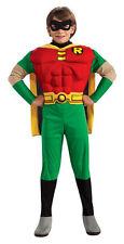 Komplett-Kostüme aus Polyester mit Superheld für Jungen