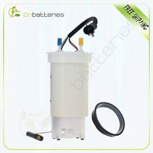 Electric Fuel Pump Assembly For Jeep Grand Cherokee 1993-1994 L6 4.0L V8 5.2L
