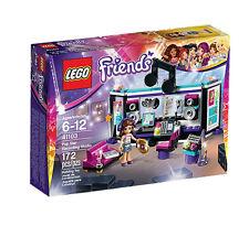 Lego Friends Pop Star Recording Studio 41103 by Myer