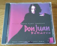 Michael Kamen - Don Juan DeMarco (1995)