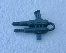 1995 Playmates - Earthworm Jim Hench Rat Action Figure Part Gun Weapon Accessory