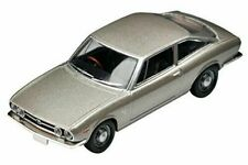 Tomica Limited Vintage Neo TLV-172b Isuzu 117 Coupe EC (Silver) Diecast Car NEW